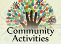 Community  Activities image