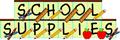 2017 - 2018 School Supply Lists image