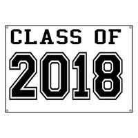2018 senior