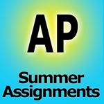 AP Summer Reading