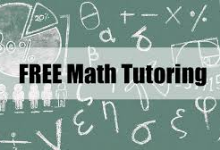 Math Tutoring