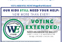 Voting Extended!
