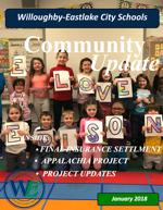 January Community Update