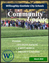 March Community Update