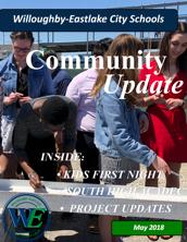 May Community Update (.rtf)
