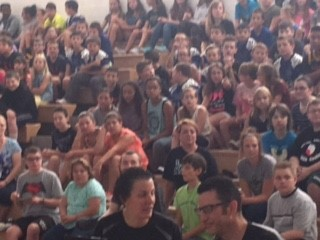 PBIS Kick - Off Assembly