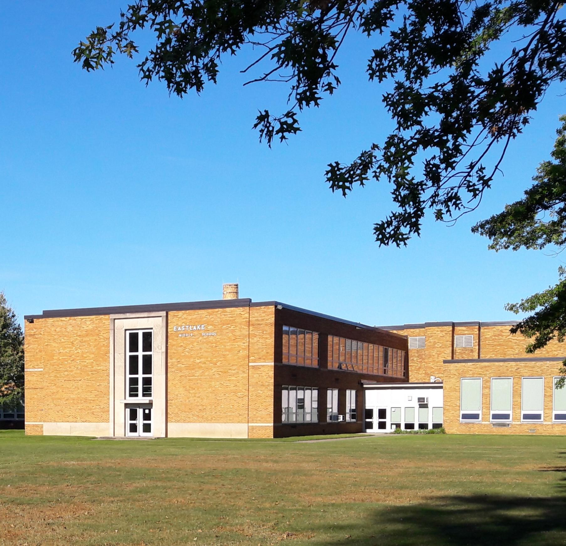 Eastlake Middle School Looking Good!