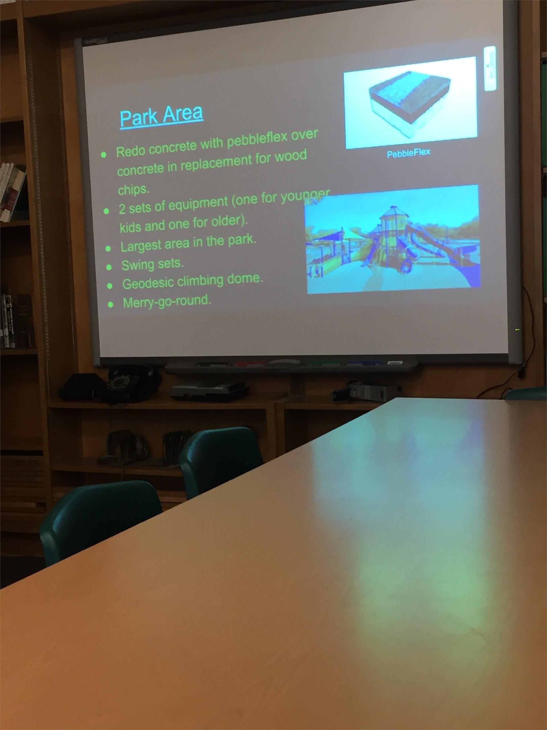 PBL Presentation