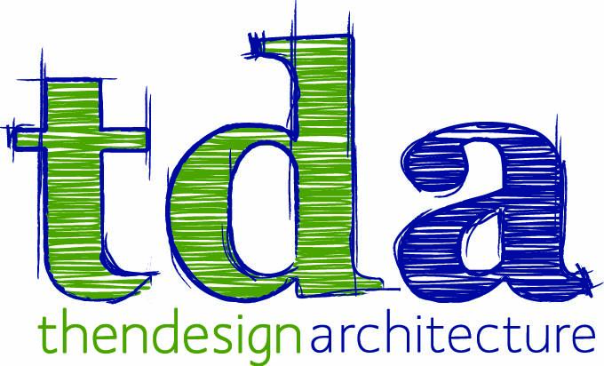 Then Design Architecture