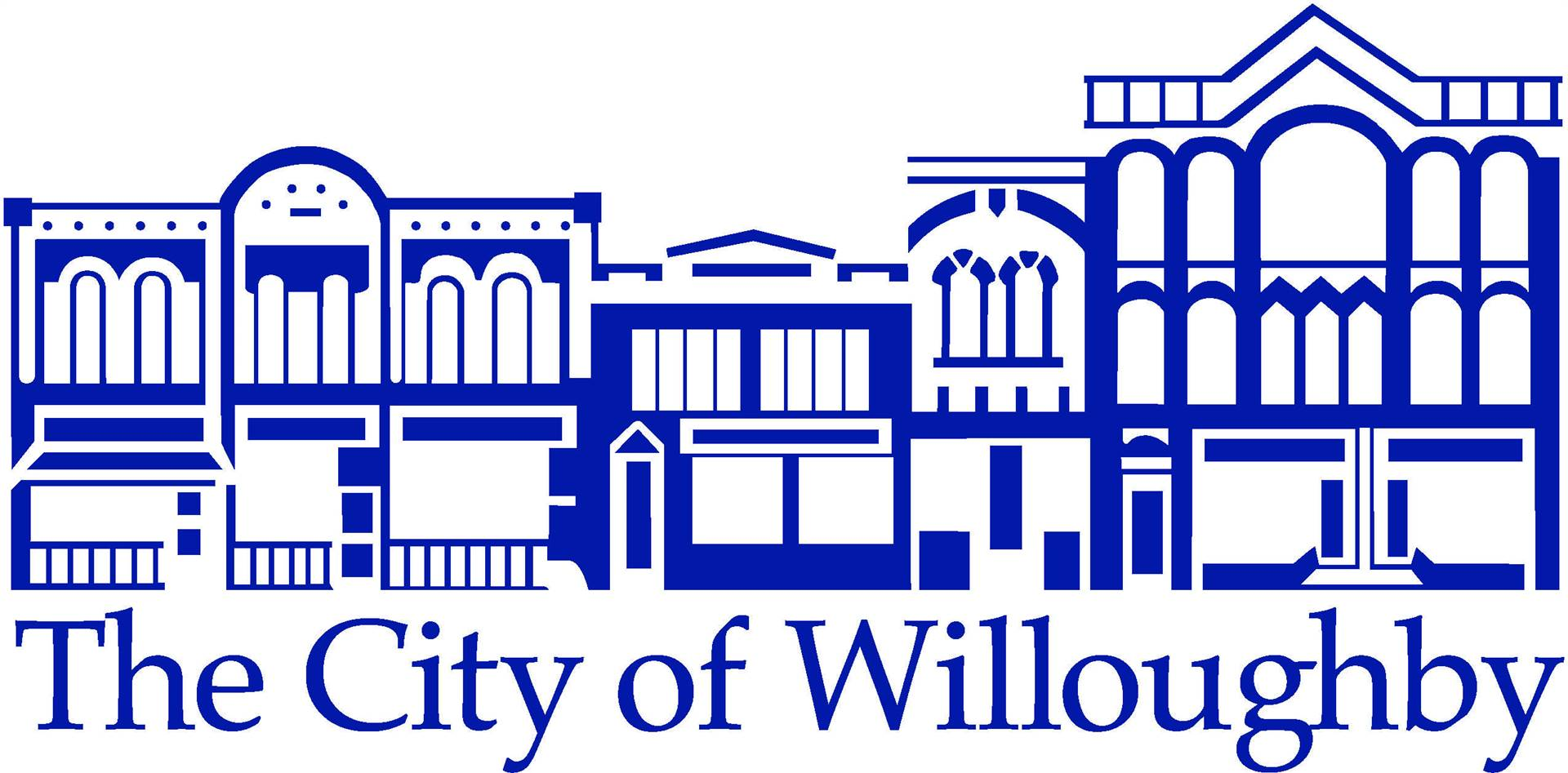 City of Willoughby