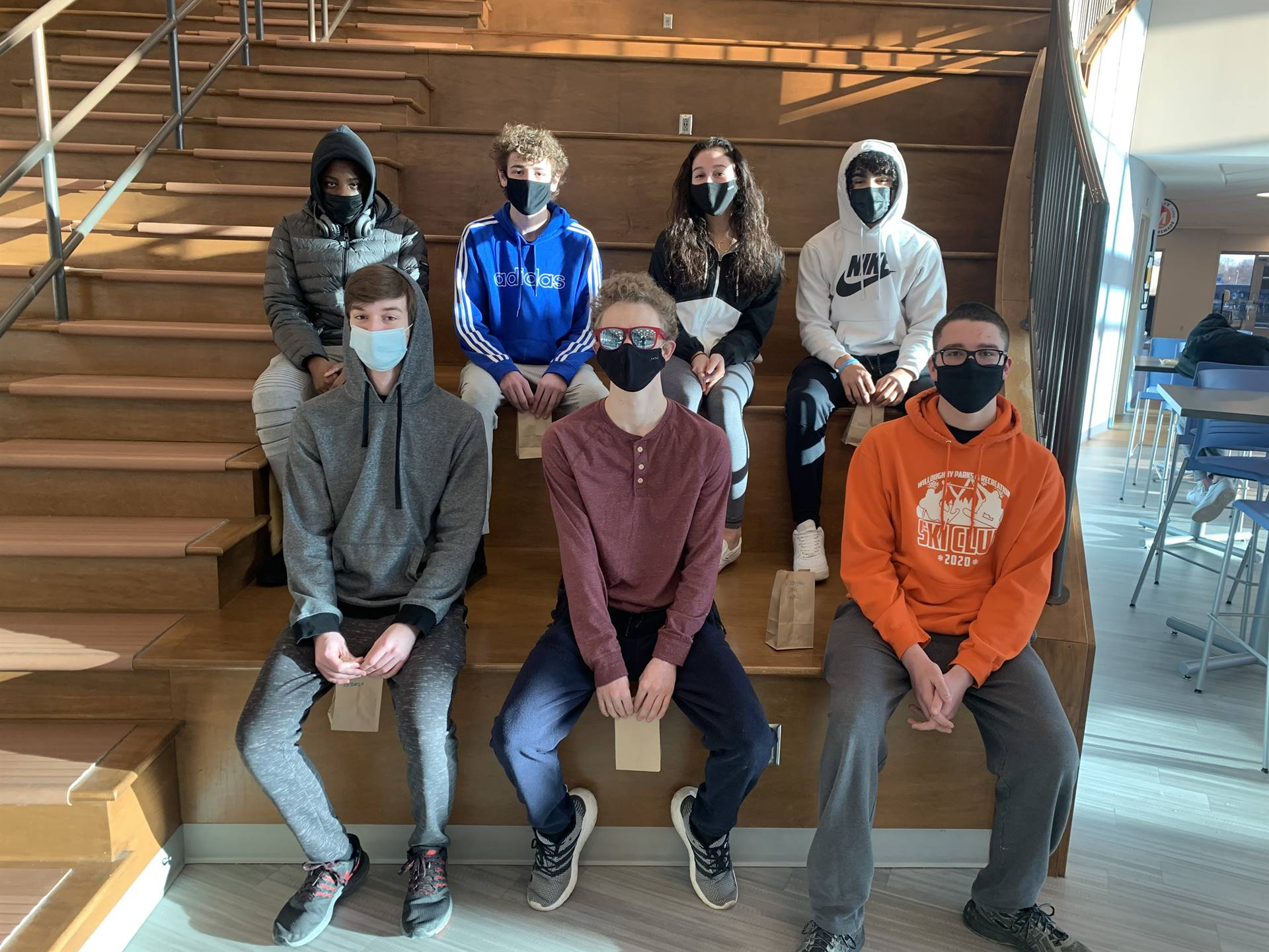 Students of the Week - March 5