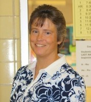 Ms. Karen Finnegan, Last names A-G