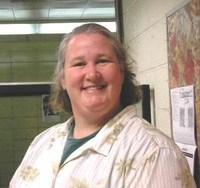 Mrs. Virginia Joyce, P-Z